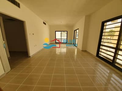 3 Bedroom Flat for Rent in Al Manaseer, Abu Dhabi - No Commission / Huge 3 BR With Parking  Manaseer.
