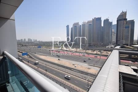 1 Bedroom Apartment for Sale in Dubai Marina, Dubai - Investment | Rented | SZR View