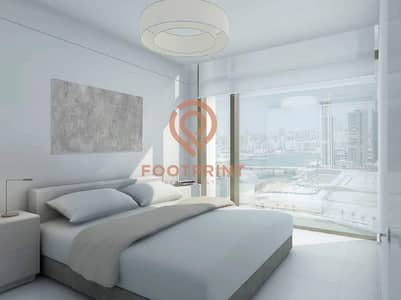 1 Bedroom Flat for Rent in Al Reem Island, Abu Dhabi - Luxury is Built-In. Not Tacked On.