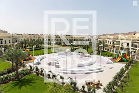3 Bedroom Villa for Sale in Al Hamra Village, Ras Al Khaimah - Pay 2% monthly. Move in now with No Down Payment