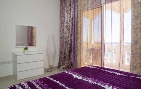 1 Bedroom Flat for Sale in Al Hamra Village, Ras Al Khaimah - Best Price for furnished 1BR in Royal Breeze!