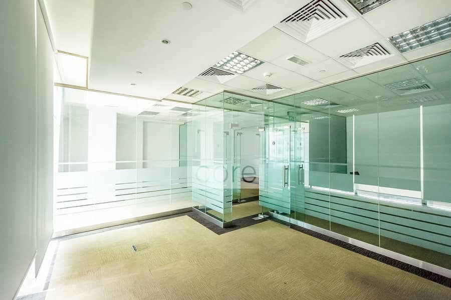 2 Spacious Fitted Office   Low Floor