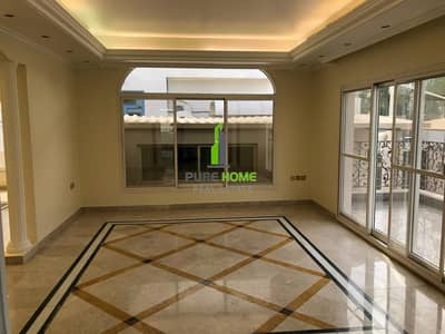 Elegant Villa with 5 Master Bedrooms and Balcony