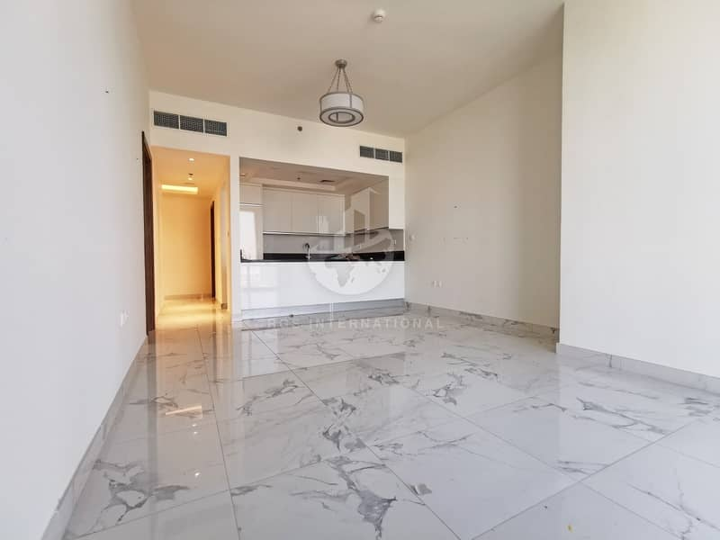 2 Modern Style Layout  | 1 BR Apartment |  Canal View