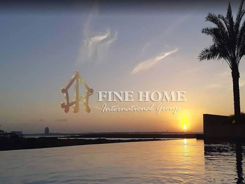 2 With Amazing View 1 BR. Apartment in Ansam