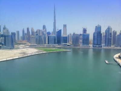 مکتب  للايجار في الخليج التجاري، دبي - Attractive Offer | Fully Fitted | 2 Parking