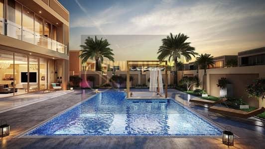 فیلا 5 غرف نوم للبيع في دبي لاند، دبي - عرض خاص للسكان المحليين فقط | لا يوجد DP | 25yrs Intallments