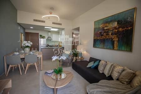 فلیٹ 1 غرفة نوم للبيع في الفرجان، دبي - Brand New Smile   No Hassles   1 BHK Ready