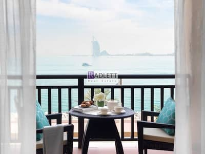 1 Bedroom Hotel Apartment for Rent in Palm Jumeirah, Dubai - Serviced Apartment| All Inclusive |NO Commission