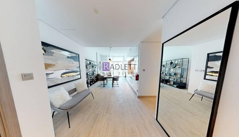 2 Modern New 2 BR| Community View| Low Floor|Type 2B
