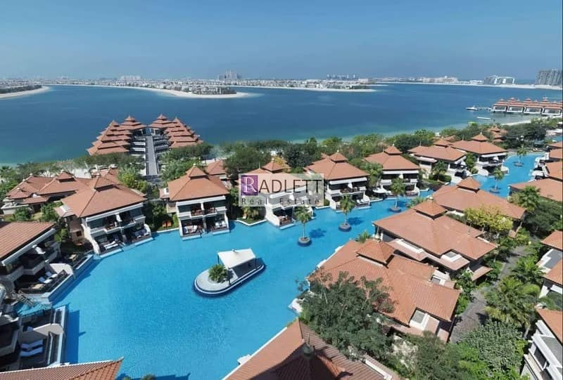 10 Luxurious Two BR | Fully Furnished & All Inclusive