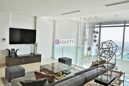 4 Bedroom Penthouse for Sale in Dubai Marina, Dubai - Brand New Penthouse in the Skies!Pay 30% & Move In
