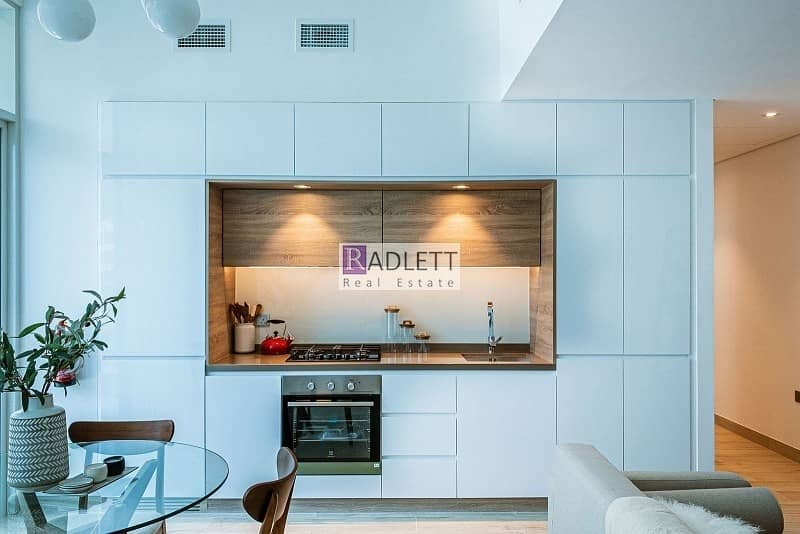 2 Brand New 1 BR|Jabel Ali and Sea Facing |Hot Deal