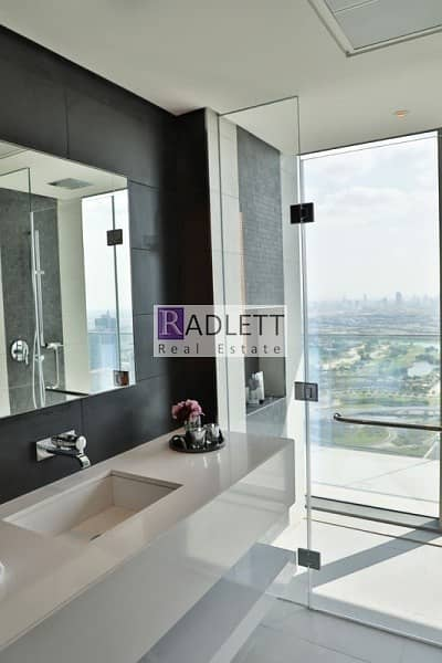 15 Brand New Penthouse in the Skies!Pay 30% & Move In