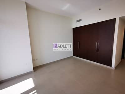 2 Bedroom Flat for Rent in Culture Village, Dubai - Well Lit 2 BR + Study |Community View-High Floor
