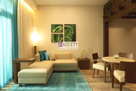 2 Bedroom Hotel Apartment for Rent in Palm Jumeirah, Dubai - 5 Star Living| Luxurious Two Bed | Fully Serviced