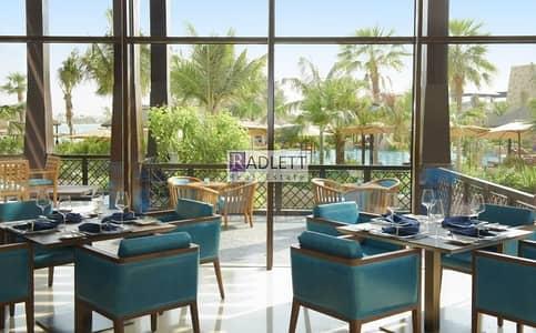 شقة فندقية 2 غرفة نوم للايجار في نخلة جميرا، دبي - 5 Star Living| Luxurious Two Bed | Fully Serviced