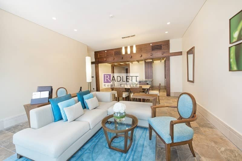 2 5 Star Living| Luxurious Two Bed | Fully Serviced