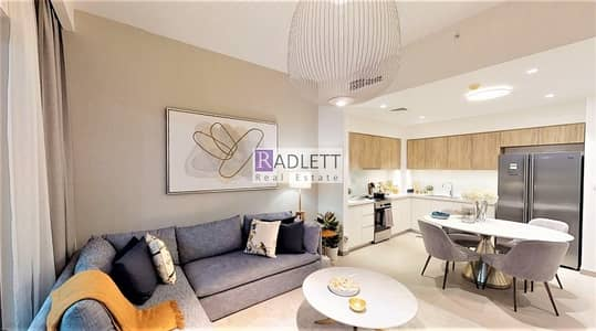 2 Bedroom Apartment for Sale in Dubai Hills Estate, Dubai - Stunning Layout with Great Payment Plan|DLD Waiver