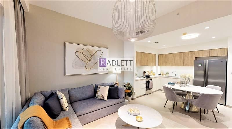 Stunning Layout with Great Payment Plan|DLD Waiver