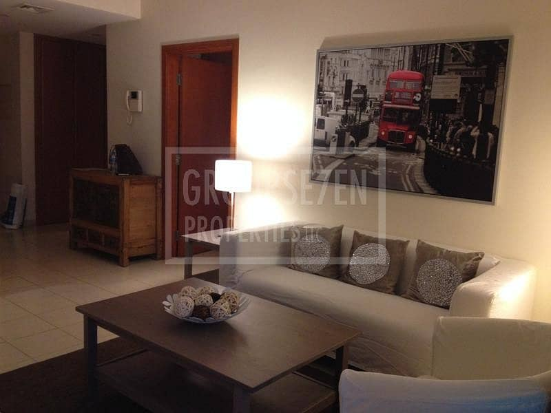 2 For Rent Unfurnished 1 Bed Apt in Al Dhafrah 2