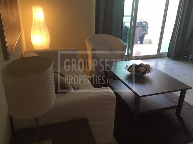 10 For Rent Unfurnished 1 Bed Apt in Al Dhafrah 2