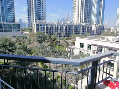 فلیٹ 2 غرفة نوم للبيع في ذا فيوز، دبي - Spacious 2 Bedrooms|Well Maintained|Best Community