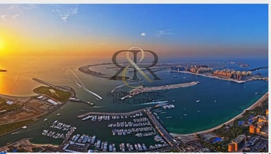 2 Bedroom Apartment for Rent in Dubai Marina, Dubai - Price Reduced | Full Sea View | 2 Bed Fully Furnished
