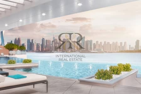 Flexible Payment Plan |Beautiful 1 Bed |Beachfront