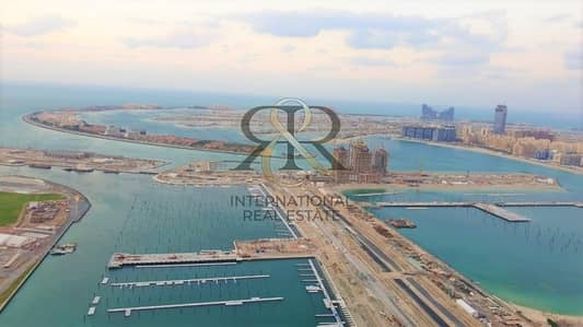 2 Bedroom Flat for Sale in Dubai Marina, Dubai - High End Tower|Palm & Sea View|2 Bedroom Furnished