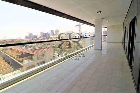 شقة 2 غرفة نوم للبيع في قرية جميرا الدائرية، دبي - Only 2 Beds Unit Left | Massive Space for Balcony!