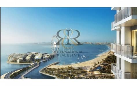 Luxury 3 Bed Apt | Impressive Sea View | Best Deal