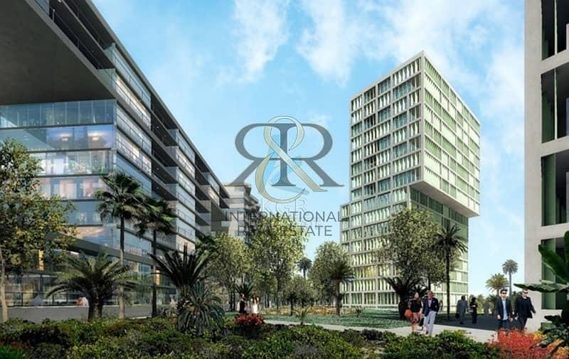 Investment Deal I2 BR Apt I Garden View.