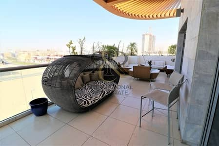 4 Bedroom Flat for Sale in Jumeirah Village Circle (JVC), Dubai - High End Unit   Best Deal   Quality Building