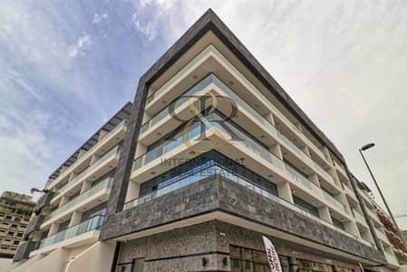 شقة 1 غرفة نوم للبيع في قرية جميرا الدائرية، دبي - Pool Facing I 1Bedroom Plus Study I Brand New Unit