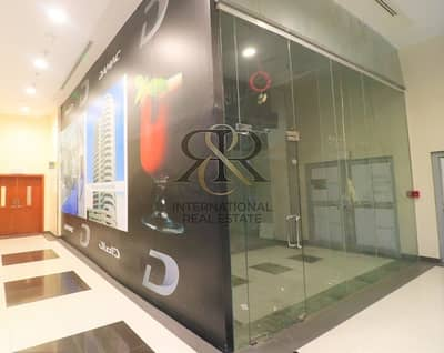 Shop for Rent in DIFC, Dubai - Prime Location | Shell and Core | High Ceiling