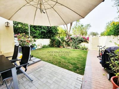 4 Bedroom Villa for Rent in The Springs, Dubai - Type 1M  |  Next to Pool and Park | Best Community