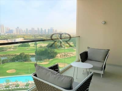 2 Bedroom Hotel Apartment for Rent in The Hills, Dubai - Brand New   Furnished   Available also for 6 months