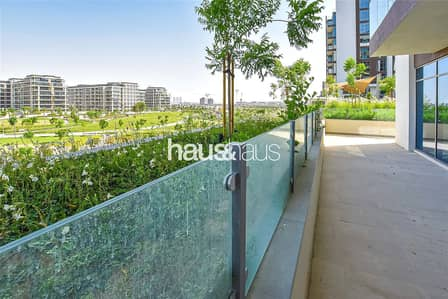 3 Bedroom Apartment for Rent in Dubai Hills Estate, Dubai - Genuine photos l Only Ground Floor 3BHK Available