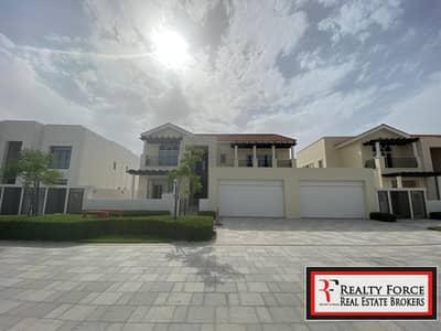6 Bedroom Villa for Sale in Mohammad Bin Rashid City, Dubai - RARE TO FIND| MED TYPE W/ELEVATOR|CLOSE TO LAGOON