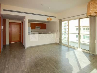 1 Bedroom Flat for Rent in The Greens, Dubai - Corner Unit | Upgraded | Chiller free!