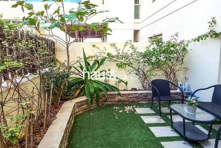 1 Bedroom Flat for Sale in The Greens, Dubai - Courtyard || Net 8.4% Return || 1 Bedroom