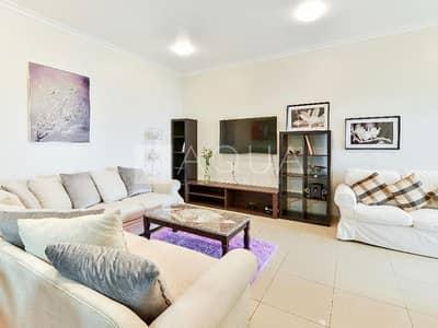 2 Bedroom Flat for Rent in Dubai Marina, Dubai - Marina View | 2 Bedroom in Marina Pinnacle