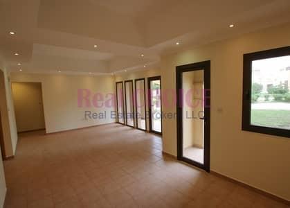 فیلا 2 غرفة نوم للايجار في مردف، دبي - Ground Floor 2bedroom villa with 12 cheques payment