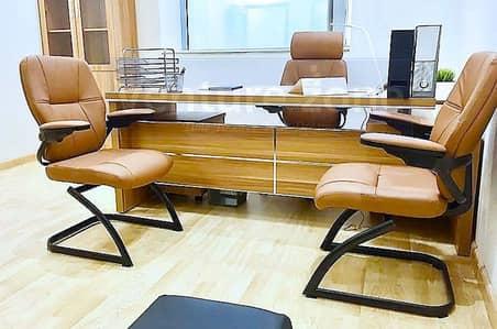 مکتب  للايجار في الكرامة، دبي - مکتب في الكرامة 12000 درهم - 4523385