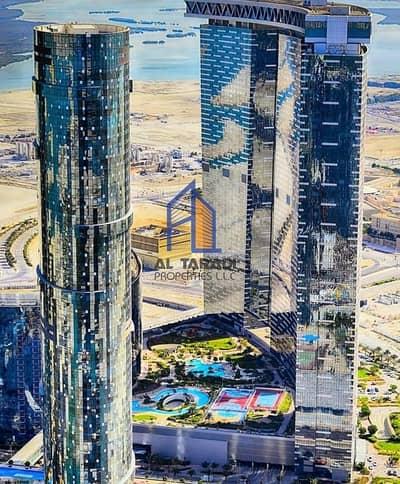 1 Bedroom Apartment for Rent in Al Reem Island, Abu Dhabi - Hot Deal