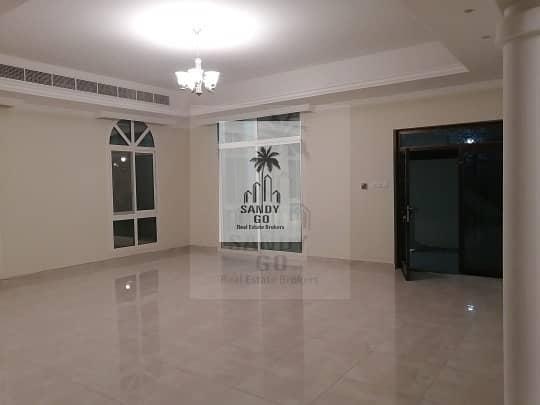 From April | 5 Bedrooms Villa | Nad Al Sheba 4