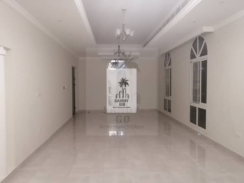 2 From April | 5 Bedrooms Villa | Nad Al Sheba 4