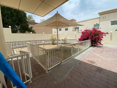 3 Bedroom Villa for Rent in Al Rashidiya, Dubai - 3 BHK VILLA AVAILABLE FOR RENT IN RASHIDIYA.