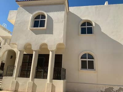 5 Bedroom Villa Compound for Rent in Khalifa City A, Abu Dhabi - amazing villa good location excllent offer